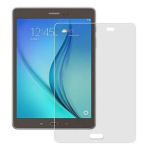 Gnext Tempered Glass For Samsung Tab T355