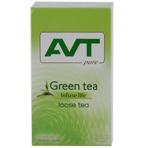 Avt Infuse Life Loose Green Tea 100g