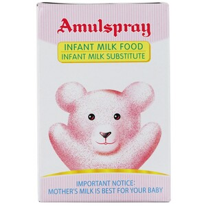 Amul Spray Infant Milk Food 200g