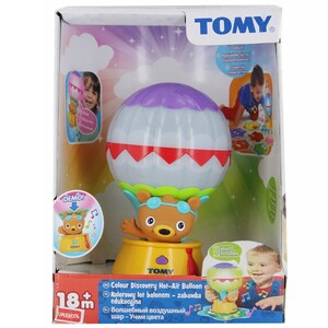 Tomy Air Balloon 7142000