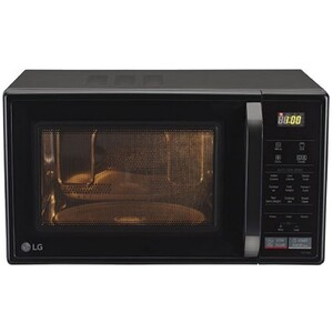 LG Microwave Oven MC2146BL 21Ltr