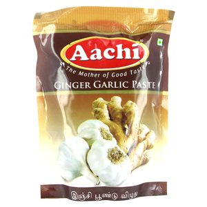 Aachi Ginger Garlic Paste 200g