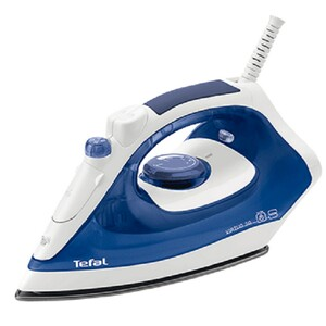 Tefal Steam Iron Virtuo Assorted Colour