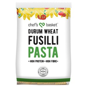 Chef's Basket Fusilli 500g