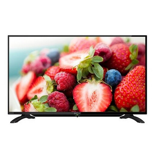 Sharp Full HD LED TV LC40LE185M 40""