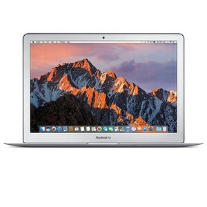 "Apple MacBook Air MQD32 Ci5 13"" Mac OS Silver"