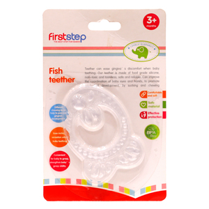 First Step Baby Teether-A0320
