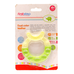 First Step Baby Teether-A0323