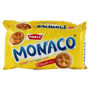 Parle Monaco Regular Biscuits 150g