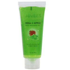 Jovees Vera & Apple Massage Gel 100ml