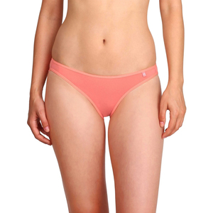 Jockey Bikini Pack Of 1 - Peach Blossom