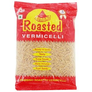 Bambino Roasted Vermicelli Regular 170g
