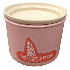 Home Wheat Container WS0539
