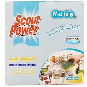 Home Cleaning Sponge DG2 1 Pc