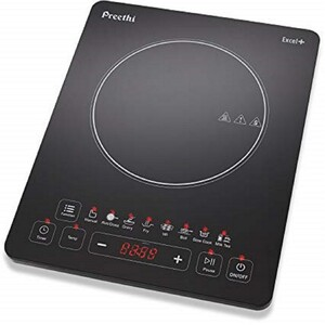 Preethi Induction Cooktop Exel Plus