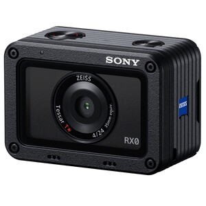 Sony Action Camera DSC-RX0