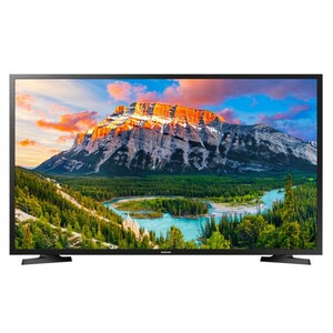 Samsung Full HD LED TV UA43N5100ARLXL 43""