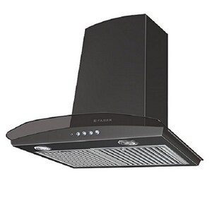 Faber Chimney Tratto 910 LTW 60 BF