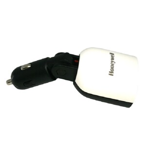 Honeywell LED Car Charger 3.4 Amp 2 USB