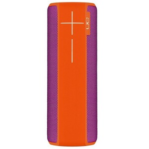 Ultimate Ears Bluetooth Speaker Boom 2 Orange