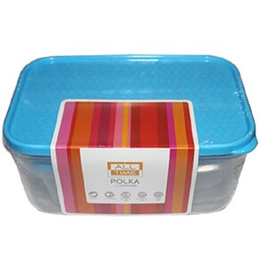 All Time Polka Container 4500ml Assorted
