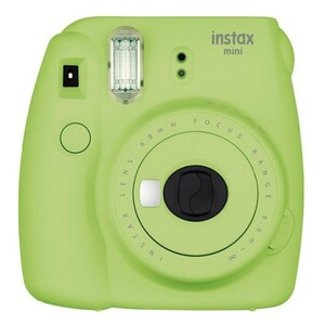 Fujifilm instax Camera Mini 9 Green