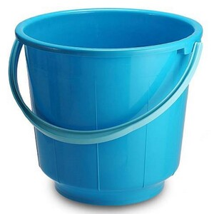 All Time Bucket With Plastic Handle 25Ltr