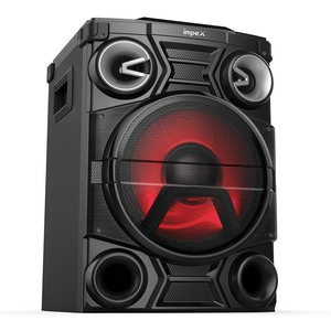 Impex Stage and Party Music System Speaker G 70