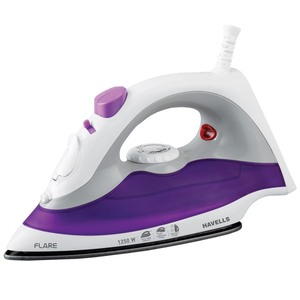 Havells Steam Iron Flare 1250W