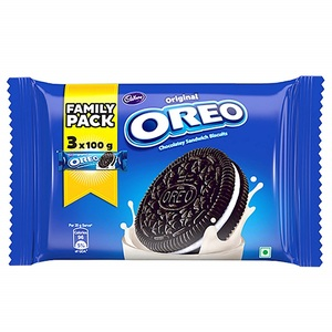 Oreo XXL Chocolate Pack 300g