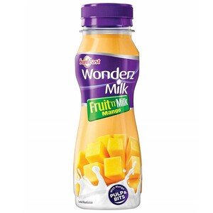 SunFeast Wonderz Milk Fruit 'n' Mango 200ml