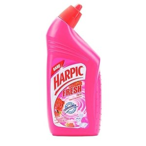 Harpic Toilet Cleaner Floral 500ml