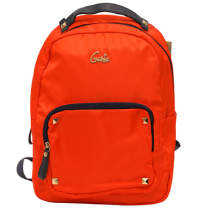 Genie Back Pack Crave Coral 15in