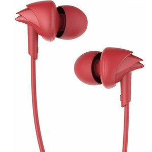 Boat Headset Bassheads 110 Red