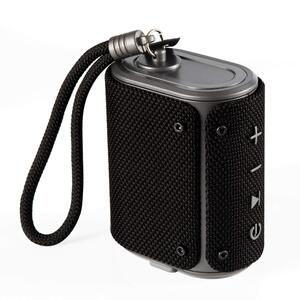 Boat Bluetooth Speaker Grenade Black