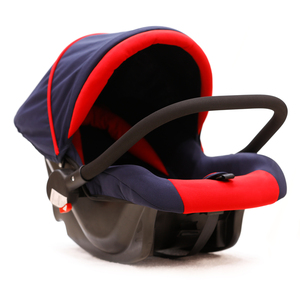 First Step Baby Car Seat-A4