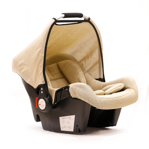 First Step Baby Car Seat-001-6