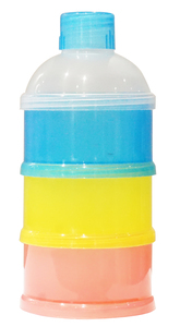First Step Baby Milk Container W03-202