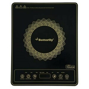 Butterfly Induction cooker Turbo touch