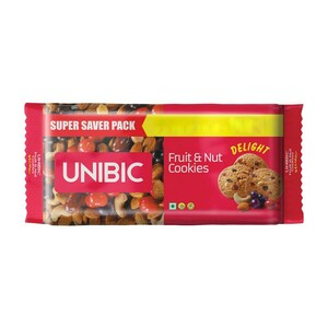 Unibic Fruit & Nut Cookies 500gm