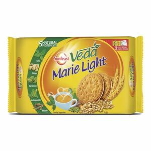 Sunfeast Marie Light Veda 250g