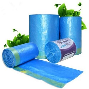 Green Trail Compostable Garbage Bag 19*21 15pcs