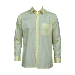 J.Hampstead Men Formal Shirt LJH4482F CREAM